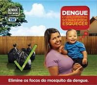 Campanha Nacional de Combate à Dengue