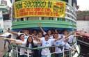 80 estudantes comemoram êxito do VER-SUS Amazonas