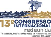 VER-SUS: EDITAL DE PARTICIPAÇÃO NO 13º CONGRESSO INTERNACIONAL DA REDE UNIDA