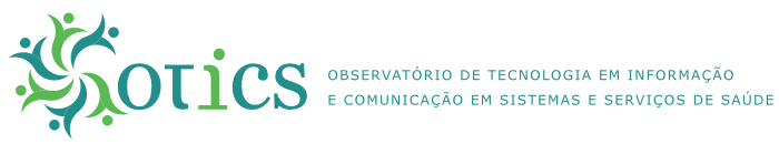 Observatório T.I.C. em Sistemas e Serviços de Saúde